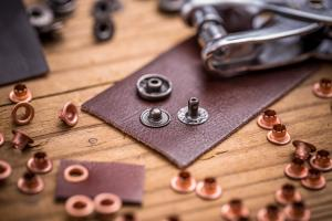 Grommets, Snaps & Tools